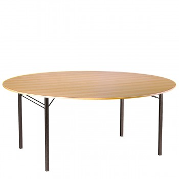 Banquet Table 180 round