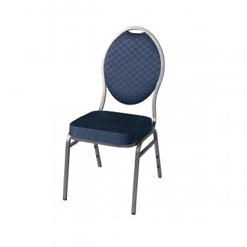 Banquet Chair, blue