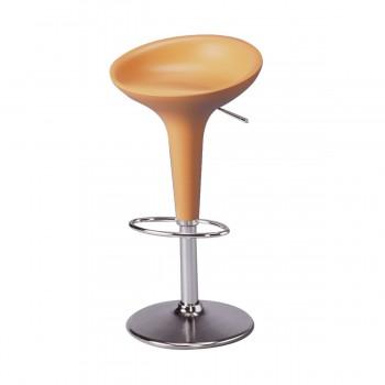 Bar Stool Bombo, apricot