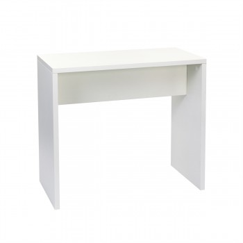 High Bridge Table 120, white
