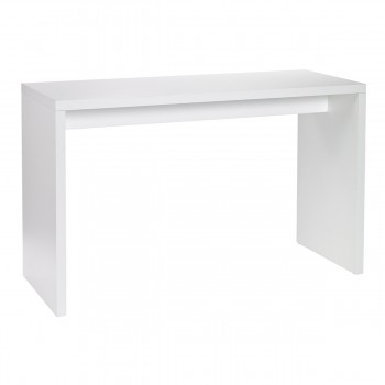 High Bridge Table 180, white