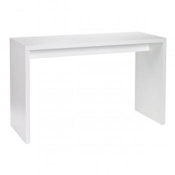 High Bridge Table 180, white