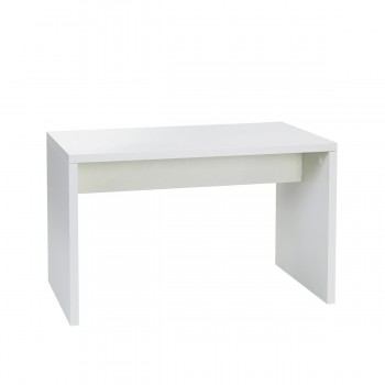 Bridge Table 120, white