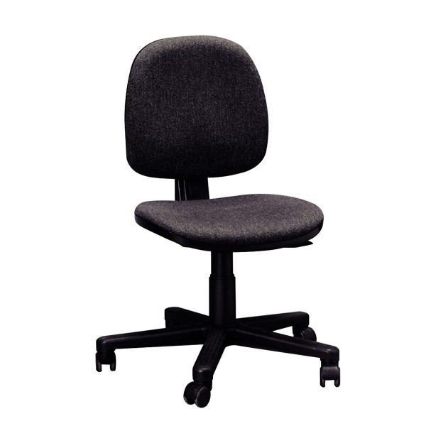 Swivel Chair Anthracite Office Furniture Expo Mietm Bel