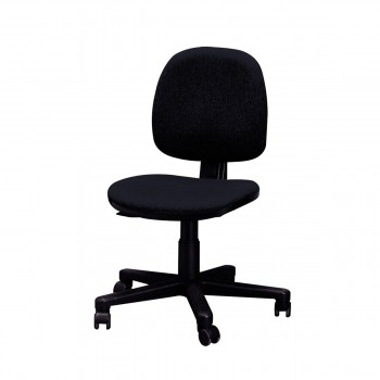 Swivel Chair, black