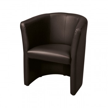 Easy Chair Havanna, black