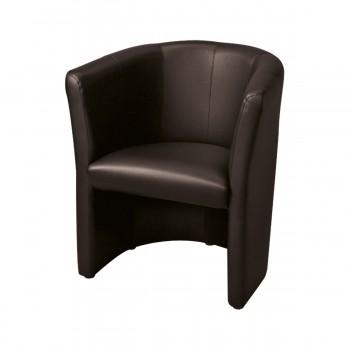 Easy Chair Havanna, black