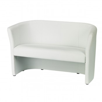 Sofa Havanna, white