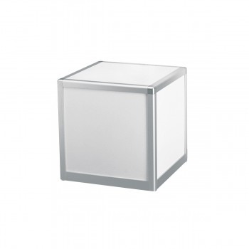 EXPO-Pedestal 50 small, white