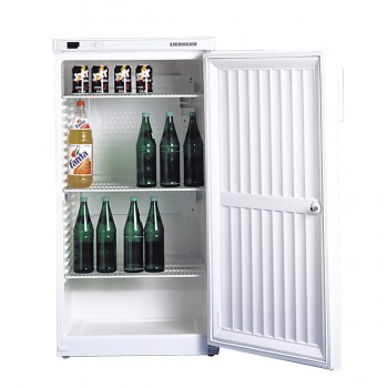 Bottle Refrigerator, 260 l