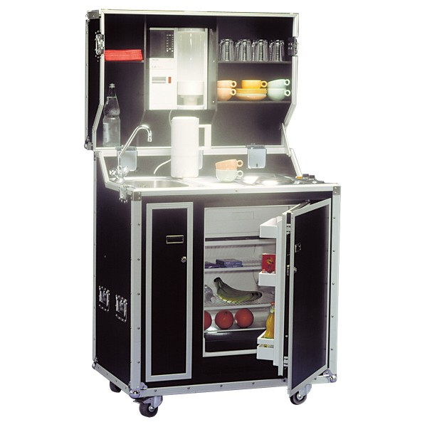 kitcase pact kitchen unit black kitchen furniture