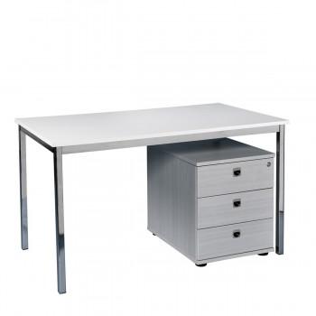 Desk 120, white