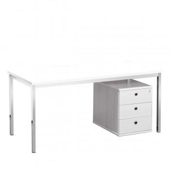 Desk 160, white