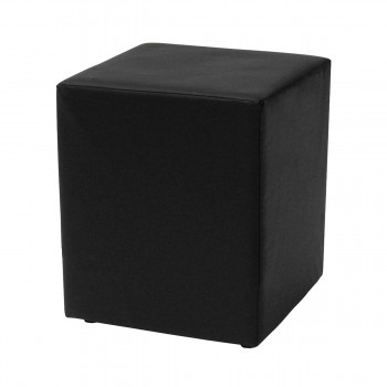 Seating-Cube Qube, black