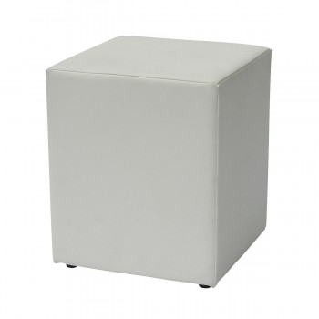 Seating-Cube Qube, white