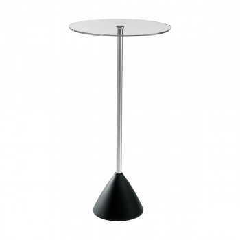 Standing Table Cobalt