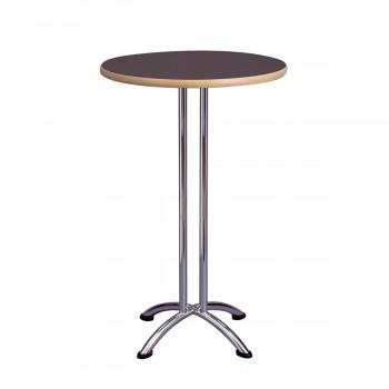 Standing Table Florenz, grey