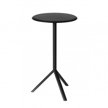 Standing Table Miura, anthracite
