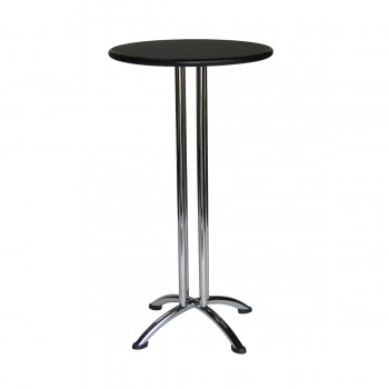 Standing Table Trento, anthracite