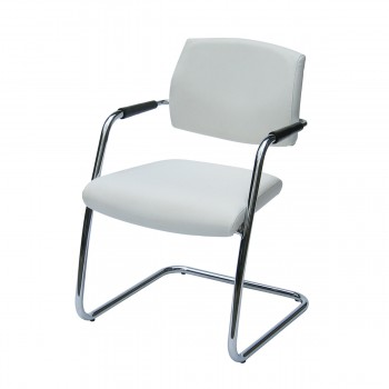Chair Aero, white