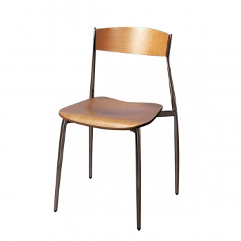 Chair Baba, beech