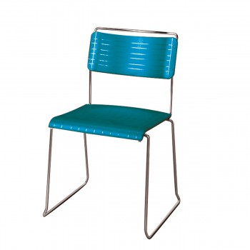 Chair Beo, green