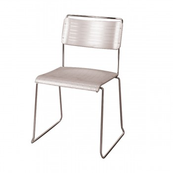 Chair Beo, white