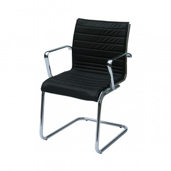 Chair Blackline, black