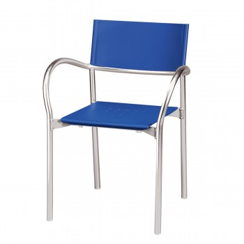 Chair Breeze, blue