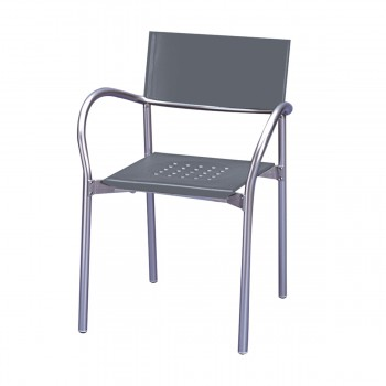 Chair Breeze, grey