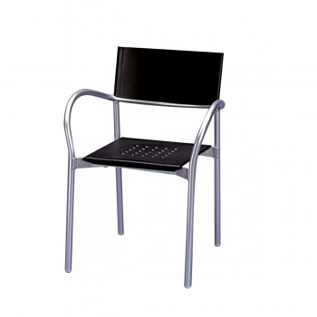 Chair Breeze, black