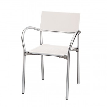 Chair Breeze, white