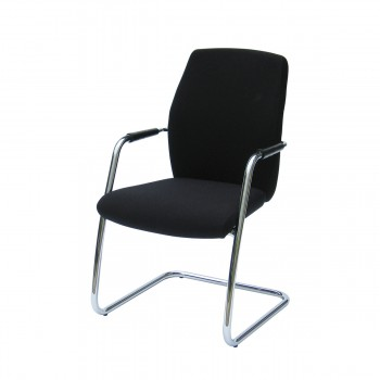 Chair Bristol, black