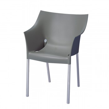 Chair Dr. No, grey