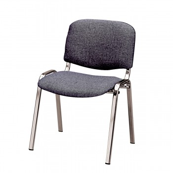 Chair Dublin, anthracite