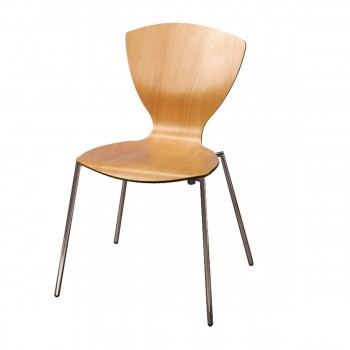 Chair Fly, beech
