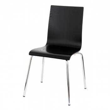 Chair Ken, black