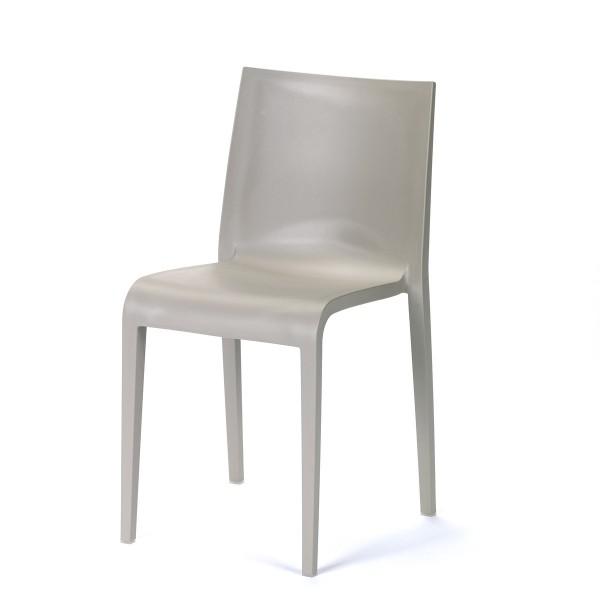 Chair Nassau Taupe Chairs Expo Mietmobel
