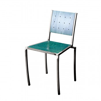 Chair Pico, green