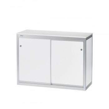 Counter-Element Next, white