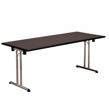 Folding Table Big, anthracite