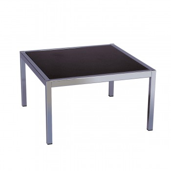 Table Lille, black