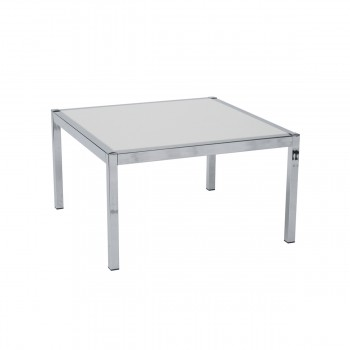 Table Lille, white