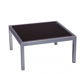 Table Lyon, black