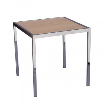 Table Nizza, beech