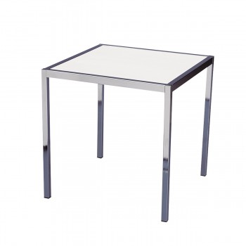 Table Nizza, white