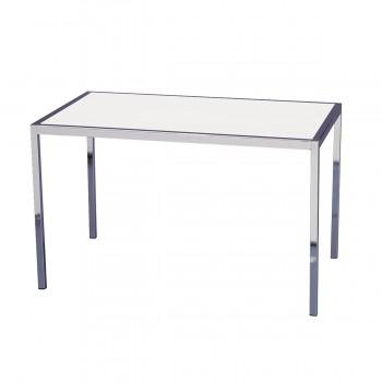 Table Paris, white