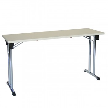 Table Parlo, white
