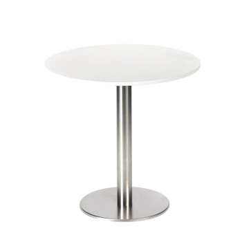 Table Reno, white