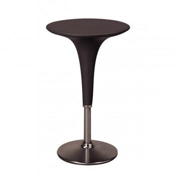 Table Rialto, anthracite